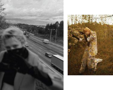Karma by Cornelia Wahlberg