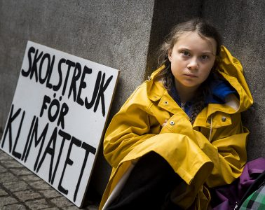A First Look of Greta Thunberg's Reality in 'I Am Greta' Trailer