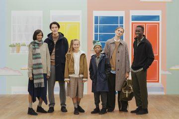 JW Anderson Brings London to You in UNIQLO Lifewear F/W 2020