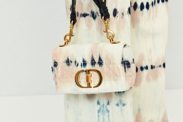 Meet Caro the New Dior 'It' Bag