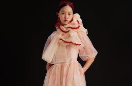 A Glimpse Into the Simone Rocha x H&M Collection