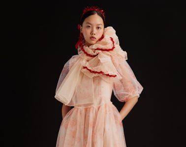 A Glimpse Into the Simone Rocha x H&M Collection