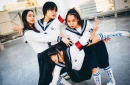 ATARASHI GAKKO! Is Not Your Average Girl Group