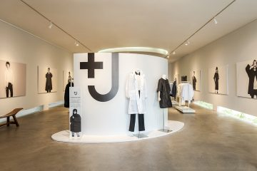 Jil Sander and UNIQLO Welcomes Spring with their Spring 2021 +J