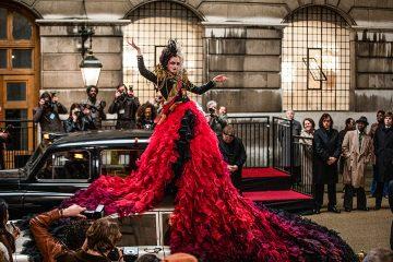 Cruella: An ode to Fashion's Rebel Icon