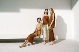UNIQLO Redefines Innerwear with Mame Kurogouchi