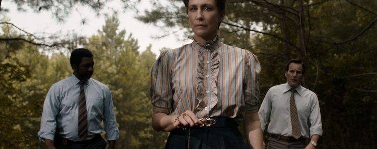 """The Conjuring Takes on True Crime in """"The Devil Made Me Do It"""""""