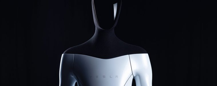 Elon Musk Introduces The World to Tesla's Humanoid Artificial Intelligence